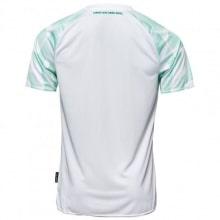 Комплект детской гостевой формы Вердер Бремен 2020-2021 футболка сзади