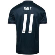 Гостевая футболка Реал Мадрид 2018-2019 Гарет Бэйл
