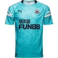 Третья игровая футболка Ньюкасл Юнайтед 2018-2019