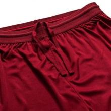 Взрослая домашняя форма Ливерпуля 19-20 c длинными рукавами шорты вблизи