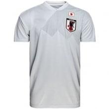 Гостевая футболка сборной Японии на чемпионат мира 2018