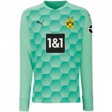 Третья вратарская форма Боруссии Дортмунд 2020-2021 футболка