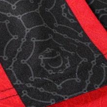 Домашняя футболка Милана 2020-2021 Златан Ибрагимович технология