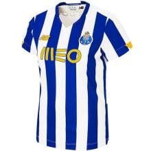 Женская домашняя футболка Порту 2020-2021