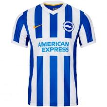 Домашняя игровая футболка Брайтон энд Хоув Альбион 2021-2022