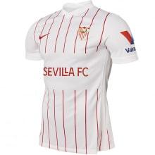 Домашняя игровая футболка Севилья 2021-2022