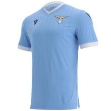 Домашняя игровая футболка Лацио 2021-2022