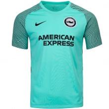 Гостевая игровая футболка Брайтон энд Хоув Альбион 2021-2022