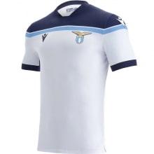 Гостевая игровая футболка Лацио 2021-2022