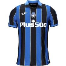 Домашняя игровая футболка Аталанта 2021-2022