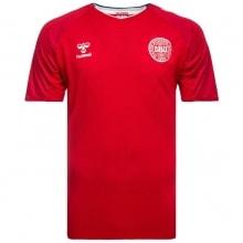 Домашняя футболка сборной Дании на чемпионат мира 2018