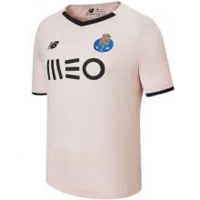 Третья игровая футболка Порту 2021-2022
