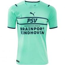 Третья игровая футболка ПСВ 2021-2022