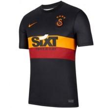 Гостевая игровая футболка Галатасарай 2021-2022