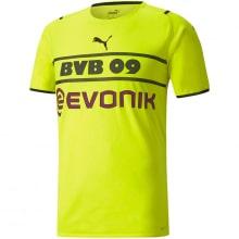Третья игровая футболка Боруссии Дортмунд 2021-2022