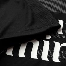 Вратарская гостевая футболка Милана 2018-2019 рукав