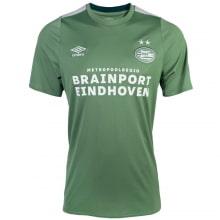 Третья игровая футболка ПСВ 2019-2020