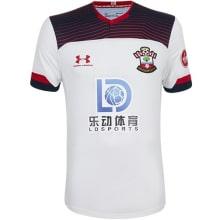Третья игровая футболка Саутгемптон 2019-2020