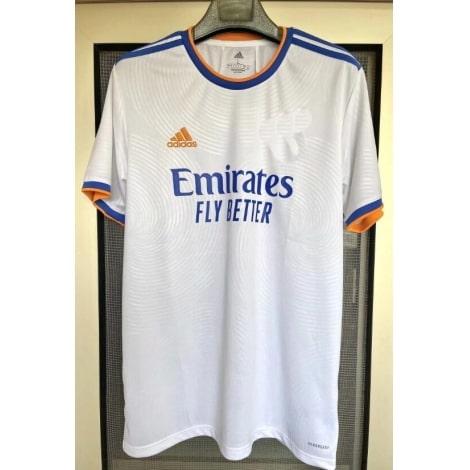 Детский комплект домашней формы Реал Мадрид 2021-2022