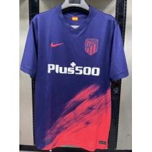 Гостевая игровая футболка Атлетико Мадрид 2021-2022