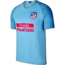 Гостевая игровая футболка Атлетико Мадрид 2018-2019