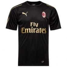 Тренировочная футболка Милана 2018-2019