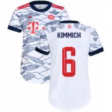 Третья игровая футболка Севилья 2020-2021