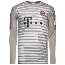Вратарская домашняя футболка Баварии 2018-2019