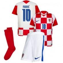 Гостевая аутентичная футболка Франции на ЕВРО 2020-21