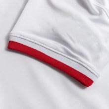 Домашняя футболка Германии Тимо Вернер на ЕВРО 2020 спереди
