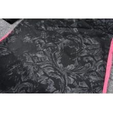Черно-розовый костюм Реал Мадрид 2021-2022 ткань