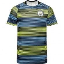 Тренировочная футболка Манчестер Сити 2018-2019