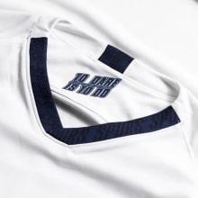 Домашняя игровая футболка Тоттенхэма 2019-2020 ERIKSEN воротник
