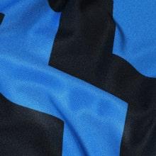 Детская домашняя форма Интера Кристиан Эриксен 2020-2021 футболка ткань