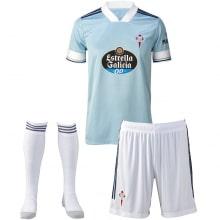Детская домашняя футбольная форма Неймар 2018-2019