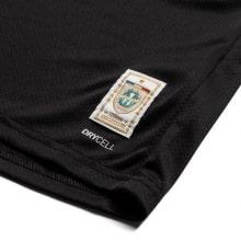 Гостевая игровая футболка Марселя 2019-2020 технология