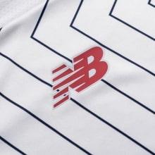 Третья игровая футболка Лилля 2019-2020 бренд