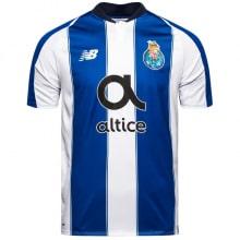 Домашняя игровая футболка Порту 2018-2019