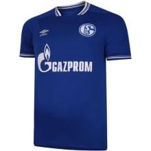 Домашняя игровая футболка Шальке 04 2020-2021