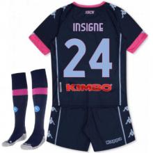 Детская третья футбольная форма Инсинье 2020-2021