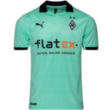 Третья игровая футболка Боруссии Менхенгладбах 2020-2021