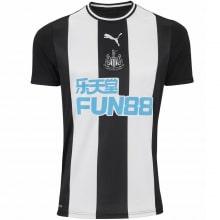 Домашняя игровая футболка Ньюкасл Юнайтед 2019-2020