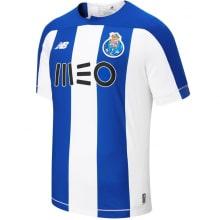 Домашняя игровая футболка Порту 2019-2020
