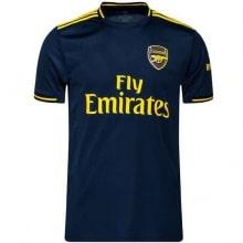 Комплект взрослой третьей формы Арсенала 2019-2020 футболка