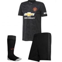 Детская третья форма Манчестер Юнайтед 2019-2020