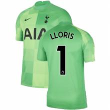 Домашняя футболка Ливерпуля 2021-2022 Уго Льорис