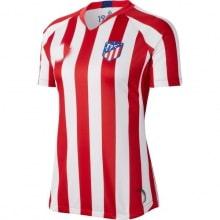 Женская домашняя футболка Атлетико Мадрид 2019-2020