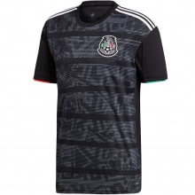 Домашняя футболка сборной Мексики 2019-2020