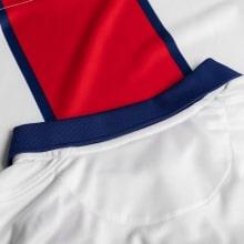 Домашняя футболка сборной Франции на чемпионат мира 2018