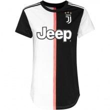 Женская домашняя футболка Ювентуса 2019-2020